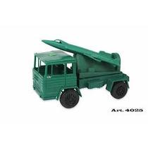 Camion Modelex Fuerza Condor