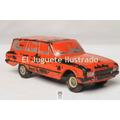 Ford Falcon Rural Duravit Nro 37 Juguete Antiguo Original