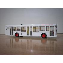 Colectivo Micro Omnibus Bus Buby Piso Bajo De Coleccion