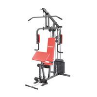 Excelente Nuevo Gym Randers Arg63148 70kg Y Banco Scott