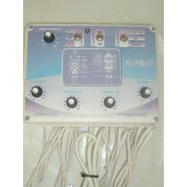 Electrofisico Profesional 8 Electrodos 2014 El Mas Potente