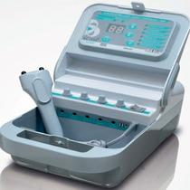 Electroestimulador Electrodos + Facial Ondas Rusas - Ecam R