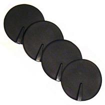 Electrodos De 10cm - Para Electroestimulador Tekmedical