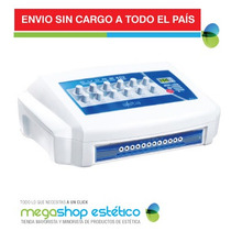 Electroestimulador Profesional 12 Canales - Cuore 12 Sveltia