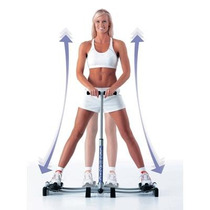 Leg Magic Entrenador De Piernas