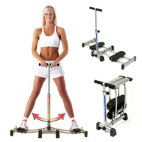 Leg Magic Randers Arg058 Ejercita Facil Piernas Abdominales