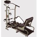 Multi Gym Multijogging + Cinta + Bicicleta + Remo + Twister