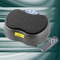 Plataforma Vibratoria Portatil- Crazy Body Shake!!!
