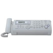 Fax Panasonic Kx-fp218ag-papel Comun-contestador-caller Id