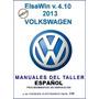 Elsawin 4.10 2013 Volkswagen + Audi Reparacion Español 9dvds
