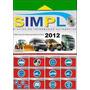 Simplo 2012 + Autodata 3.40 + Vivid 10.2.+tolerance Y Mas!!!