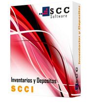 Sistema De Control De Inventarios, Depositos Y Control Stock