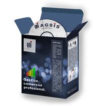 Gestión Magsis. Factura Electrónica, Stock, Ventas, Compras