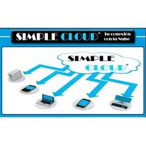 Simple Cloud, Tus Datos De Precios, Stock Y Mas En La Nube