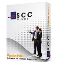 Sistema De Control De Stock, Ventas, Compras - Scc Full