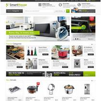 Programacion Web, Sitios Con Tienda Online, Gestion Ventas