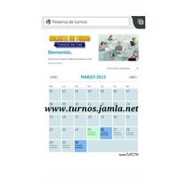 Gestión De Turnos Online.