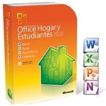 Microsoft Office Hogar Y Estudintes 2010/79g-02132