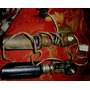 1 Antigua Mini Lampara Chapa Maquina Coser- Cuchara-lectura
