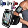 Brazalete Para Correr Celular Samsung Lg Nokia Motorola Sony