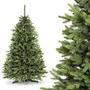 Arbol Navidad Artificial 2,20 Mts Buen Estado