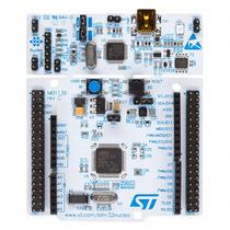 Kit De Desarrollo Nucleo-l152re Arm Cortex-m3 Arduino Uno R3