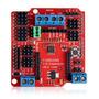 Xbeev5 Xbee V5 Bluebee Rs485 Shield Arduino