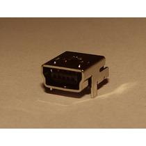 Pin De Carga - Mini Usb - Joystick Ps3
