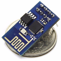 Wifi Esp 8266 Esp8266 Serie Con Stack Arduino Pic Ptec