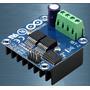 Driver Para Motores De Dc O Paso A Paso - Ideal Arduino Cnc