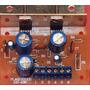 Amplificador De 16 W En 12 Vcc Plaquetodo 436