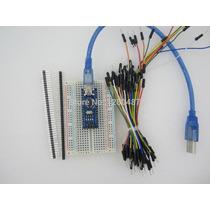 Arduino - Combo - Nano V 3.0 Atmel - Kit - Oportunidad!!!