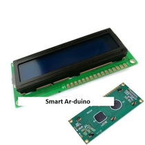 Smart Arduino Lcd Display 16x2 Hd44780