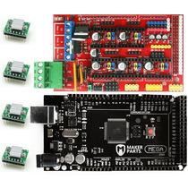 Kit Eco- Ramps 1.4+mega2560+4xa4988