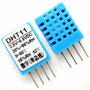 Sensor Temperatura Y Humedad Dht11 - Arduino Pic Arm Atmel