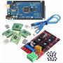 Kit Para Impresora 3d Prusa I3 Completo Mejor Precio Reprap