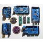 Arduino - Shields- Placas- Sensores- El Palomar - Coopertec