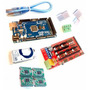 Impresora 3d Kit Ramps Arduino Gt2 Mk2b Arduino Polea Correa