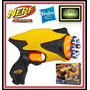 Pistola Nerf Dart Tag Snapfire 8 Automatica + 8 Dardos Nuevo
