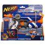 Pistola Nerf Laser 20 Mts. Original Hasbro