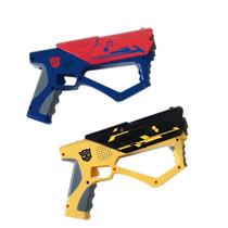 Pistolas Laser Optimus Prime Y Bumblebee