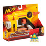 Pistola C/laser Nerf Nite Finder Ex-3 Hasbro Video Tv Jiujim
