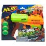 Pistola Nerf Zombie Strike Ripshot Hasbro Cuotas S/interes !