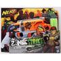 Nerf Zombie Strike Hammershot Hasbro Pistola Belgrano