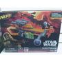 Pistola Nerf Star Wars Chewbacca Envio Sin Cargo Caba
