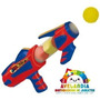 Pistola Max Shoot Spiderman...oferta Unica...!!