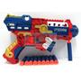 Pistola Spiderman Avengers Vengadores Hombre Araña - Blaster