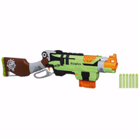 Nerf Zombie Slingfire Cod A6563