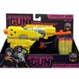 Pistola Lanza Dardos Nerf Strike Airsoft Grossfiregun