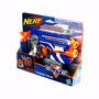 Lanzador Nerf Nstrike Elite Firestrike A0709. Hasbro